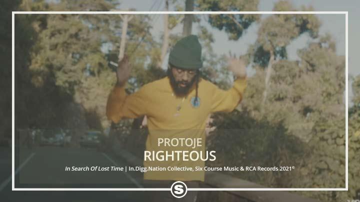 Protoje - Righteous