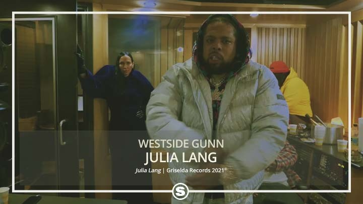 Westside Gunn - Julia Lang