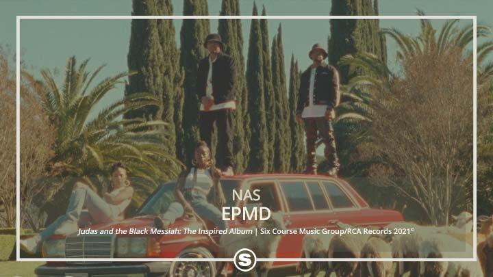 Nas - EPMD