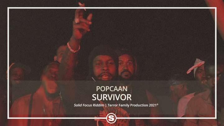 Popcaan - Survivor