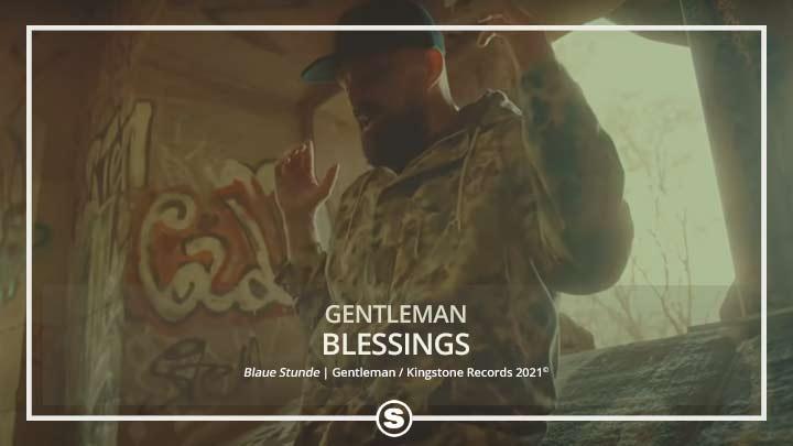 Gentleman - Blessings