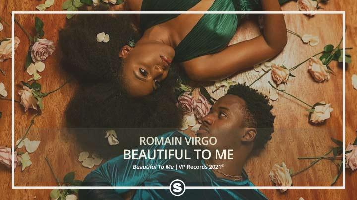 Romain Virgo - Beautiful To Me
