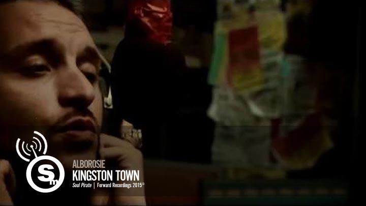 Alborosie - Kingston Town