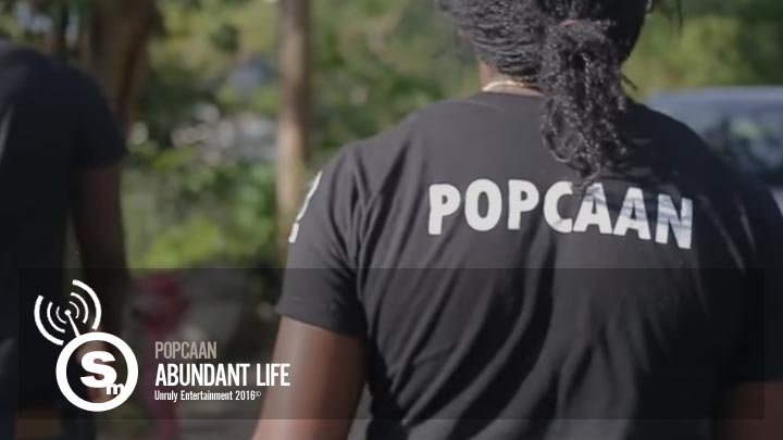 Popcaan - Abundant Life