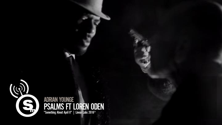 Adrian Younge - Psalms ft Loren Oden