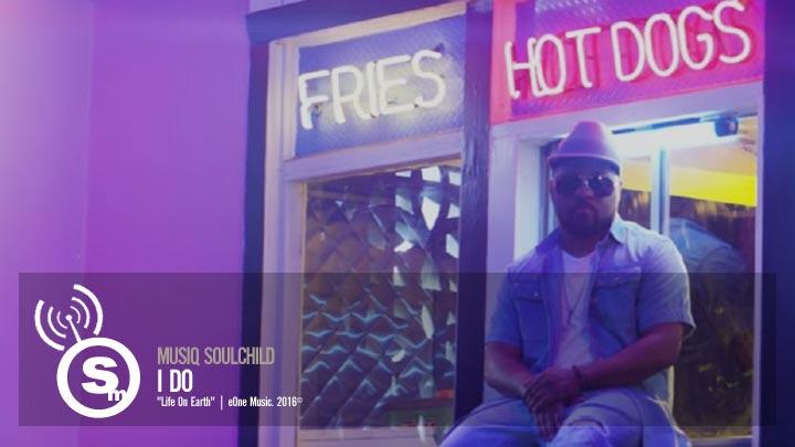 Musiq Soulchild - I Do