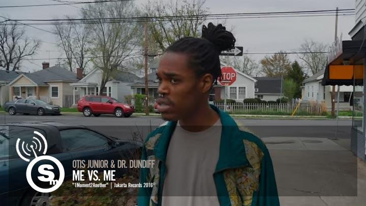 Otis Junior & Dr. Dundiff - Me vs. Me