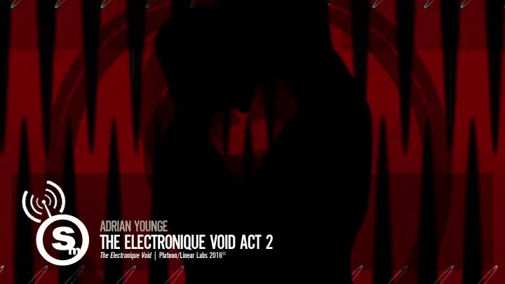 Adrian Younge - The Electronique Void Act 2