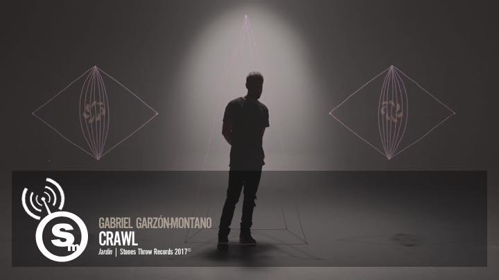 Gabriel Garzón-Montano - Crawl
