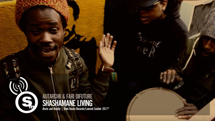 Autarchii & Fari Difuture - Shashamane Living