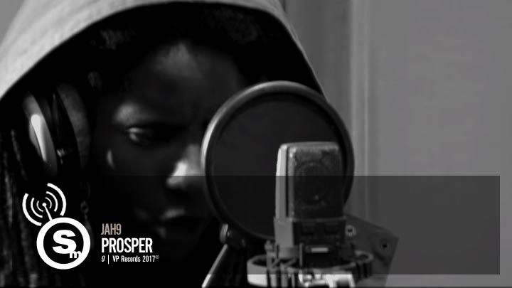 Jah9 - Prosper