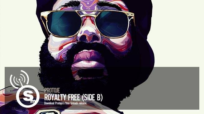 Protoje - Royalty Free (Side B)