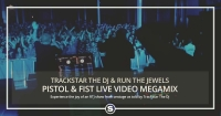 Run The Jewels Pistol & Fist Video Mix