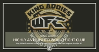 King Addies Debuts World Fight Club