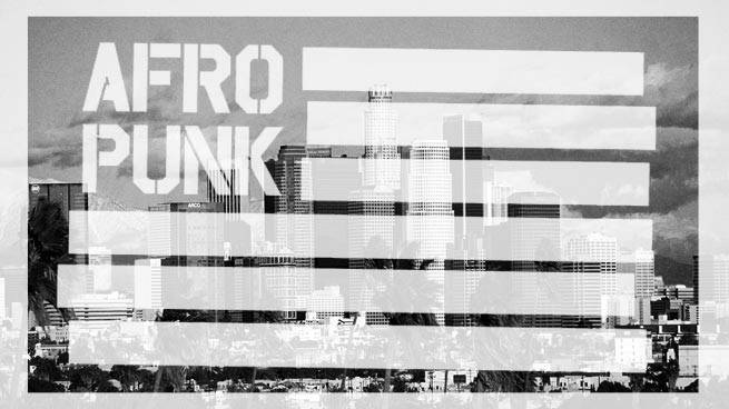 Afropunk is coming to Los Angeles