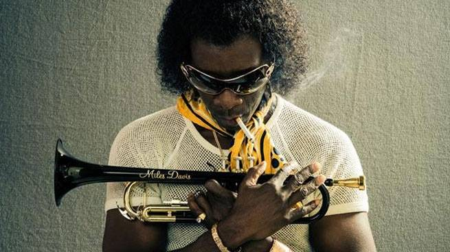 "Sony Pictures Classics Acquires Cheadle's Miles Davis Project ""Miles Ahead"""