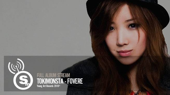 Stream Tokimonsta's Fovere In Full