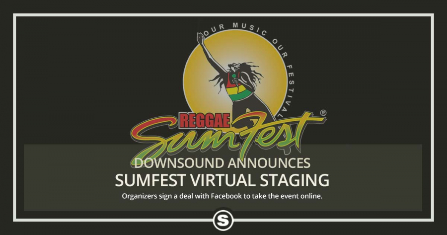 Sumfest Goes Online